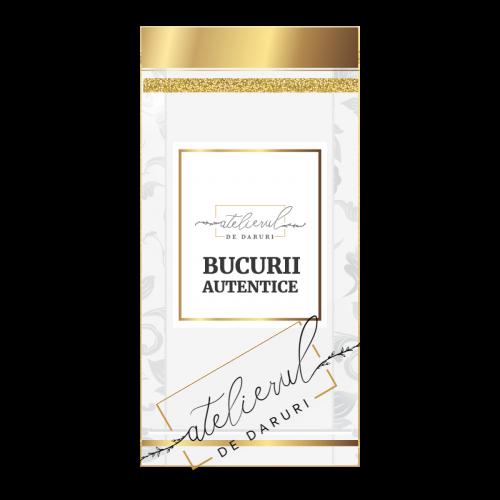 """GIFT CARD """"BUCURII AUTENTICE"""""""